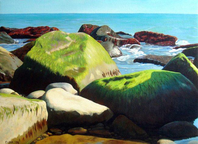 Emerald Bay Rhode Island